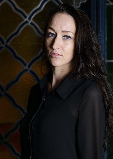 Laura Johanna van Gent