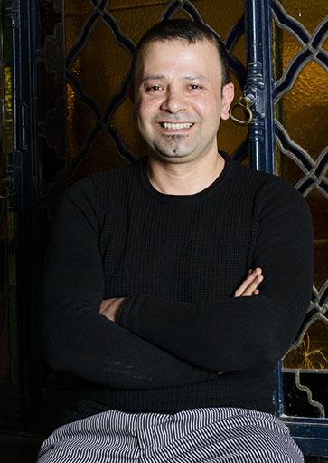 Hashim Alizada